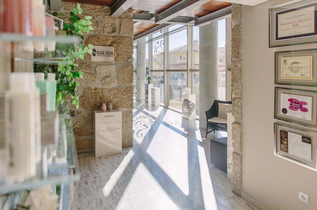 Interior | Primeiro piso